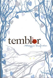 Temblor – Maggie Stiefvater