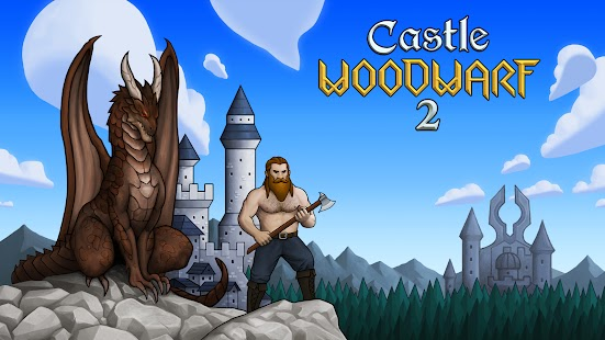 Castle Woodwarf 2 Apk Free on Android Game Download