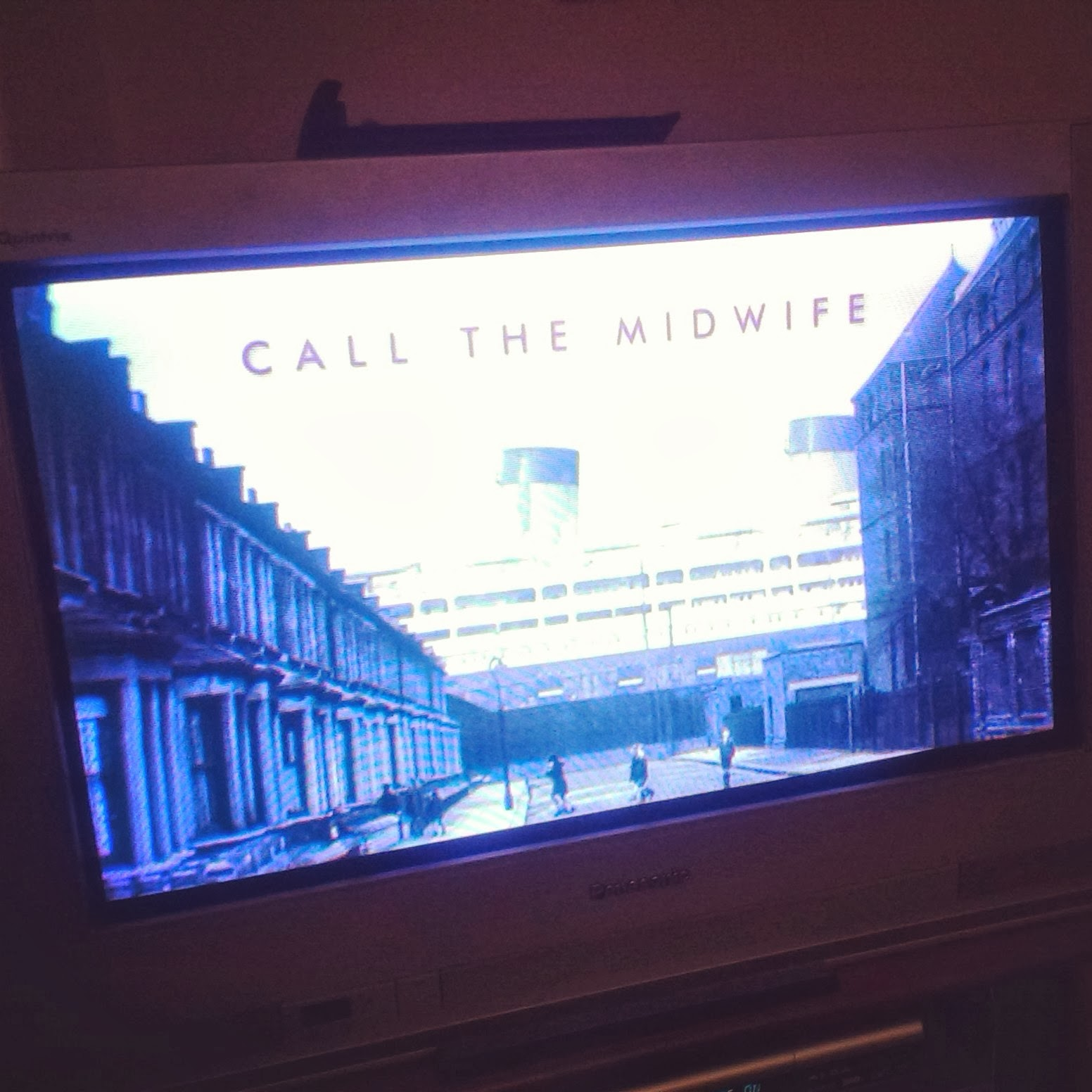 Call the Midwife TV show