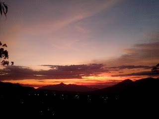 Paket Wisata Batu Malang Dan Travel Bromo Midnight