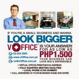 Philippines Virtual Office