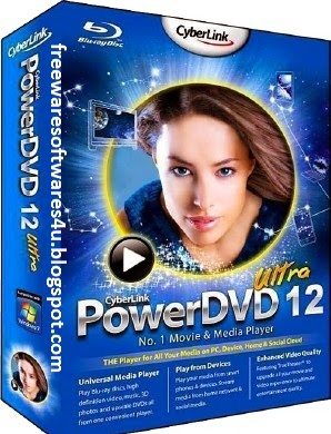 Powerdvd 12 ultra mobile