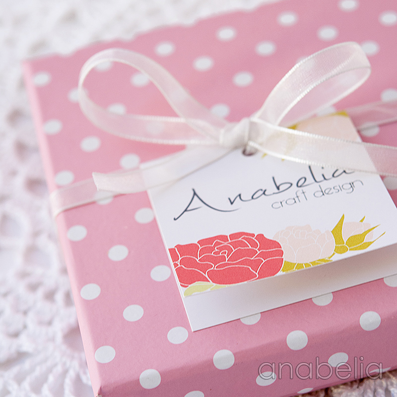 Anabelia wrapping