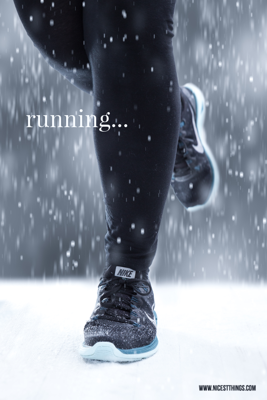 Things to love about January - 5 Gründe, den Januar zu lieben #motivation #january #januar #laufen #sport #fitness