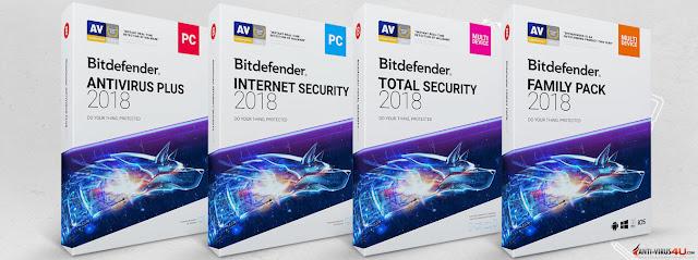 bitdefender free offline installer 2018