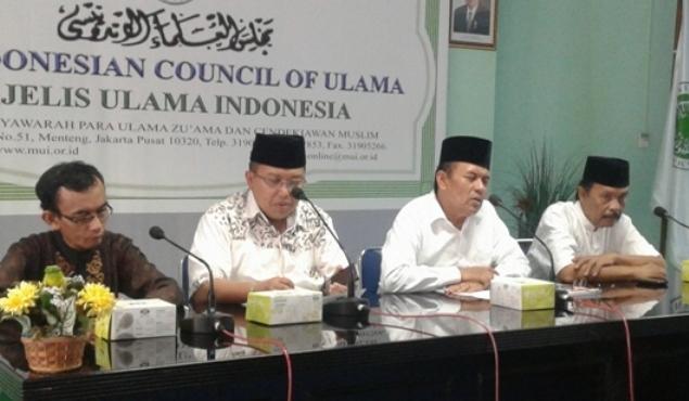 MUI: Klarifikasi ke Ahok Soal Penistaan Agama Tidak Perlu, Pasti Ngeles