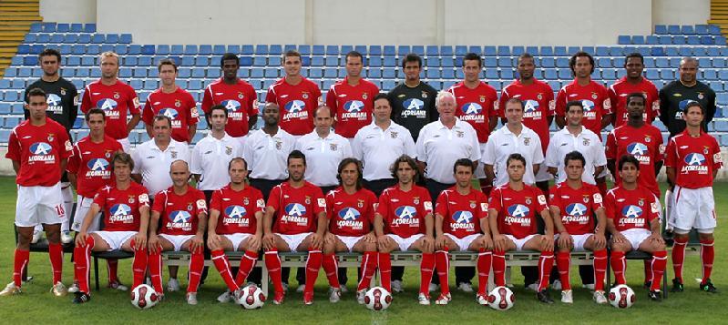 Fado Alexandrino  Clube Desportivo Santa Clara fcbf9f12868e9