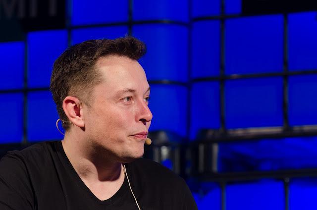 """Elon Musk Warns: """"AI Will Cause World War III"""
