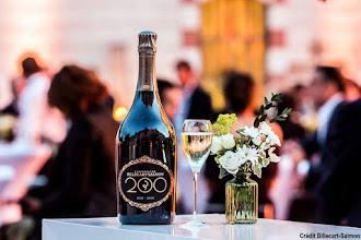 Vin : Billecart-Salmon Cuvée 200, le vin racé qui célèbre le bicentenaire d'une élégante Maison de Champagne