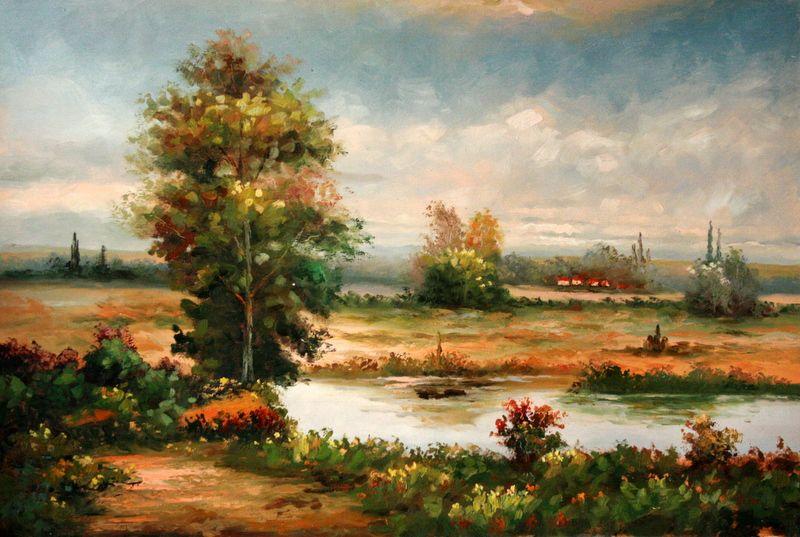 Landscape Prints For Sale