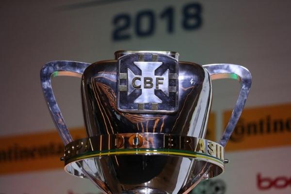 CBF prepara grande espetáculo para a decisão da Copa do Brasil 2018