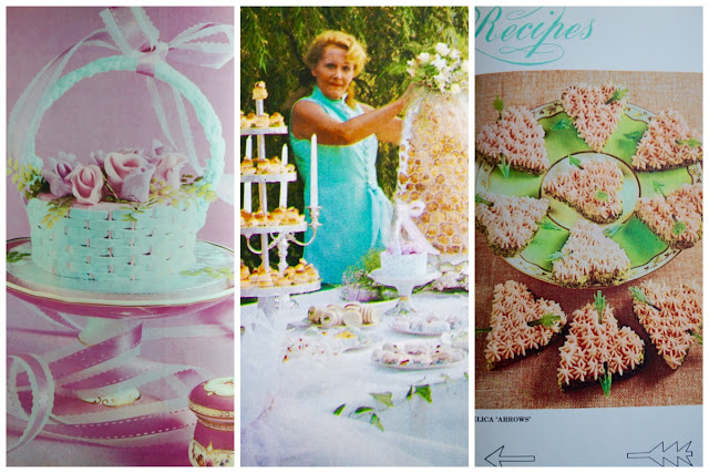 Fanny Cradock Wedding Recipes