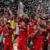 Portugal venció 1-0 a Holanda y es el primer campeón de la UEFA Nations League