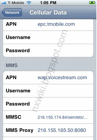 Top Five Lycamobile Apn Settings Iphone 4 - Circus