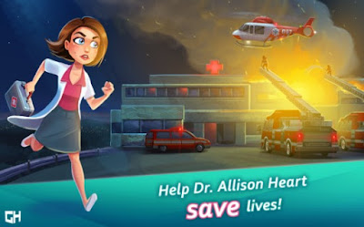 Heart's Medicine Hospital Heat Full Mod Apk Download