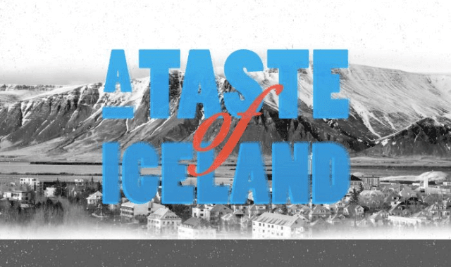 The Best Icelandic Foods - A Taste of Iceland