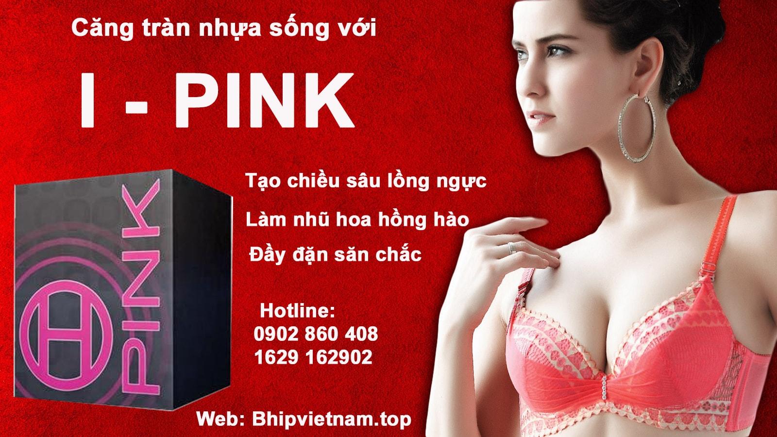 Thuoc no nguc pink