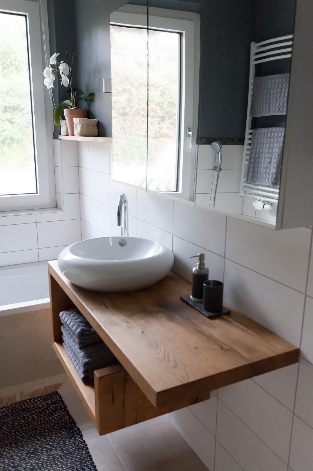 VorherNachher Ein neues Badezimmer um 4000 Euro  WOHNPROJEKT