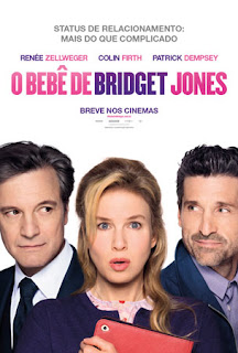 O Bebê de Bridget Jones - filme