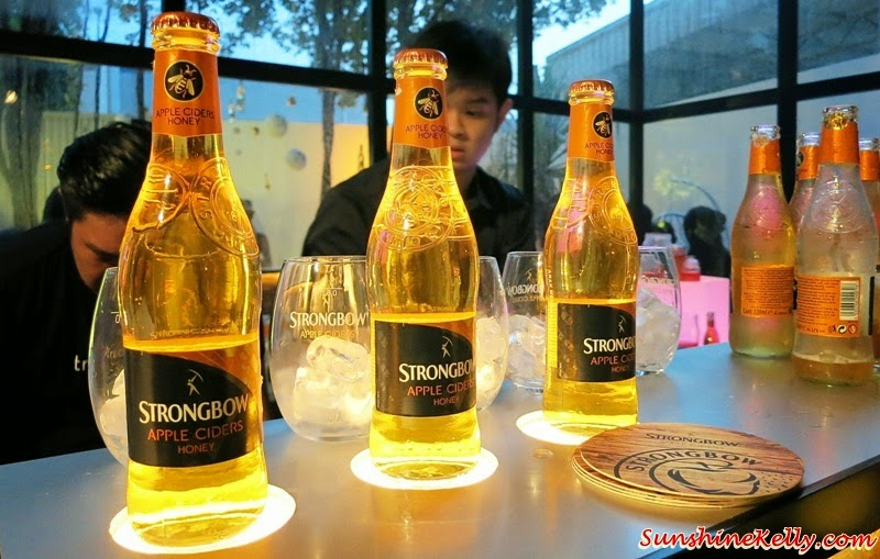 Strongbow Apple Ciders, Real Finds Real, Strongbow, golden moments, Apple Ciders, Strongbow Honey, Strongbow Gold, Strongbold Original, Strongbow Elderflower