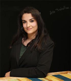 Mariana Ferronato