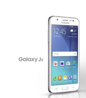 Cara menginstal hp samsung Samsung Galaxy J5 SM-J500G Odin melalui PC