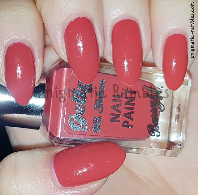 Swatch-Barry-M-Ginger-A/W-18-Gelly