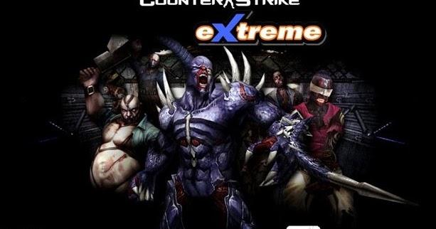 Counter Strike Xtreme V6 Full Version Download Free