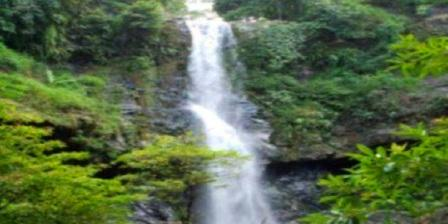 Air Terjun Bidadari air terjun bidadari lahat air terjun bidadari palembang