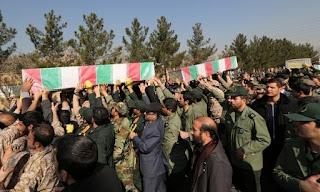 Allahu Akbar! Pejabat Iran Akui Sudah Lebih dari 1.000 Milisi Syiah Tewas di Suriah