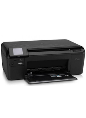HP Photosmart D110 Printer Installer Driver and Wireless Setup