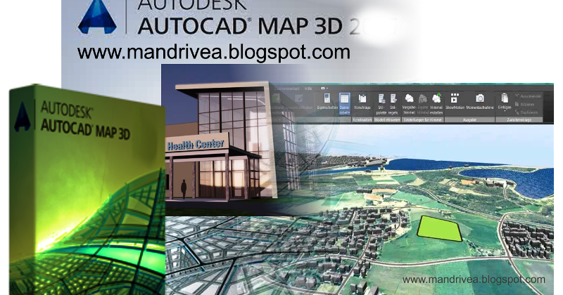 autocad map 3d 2010 32 bit free download