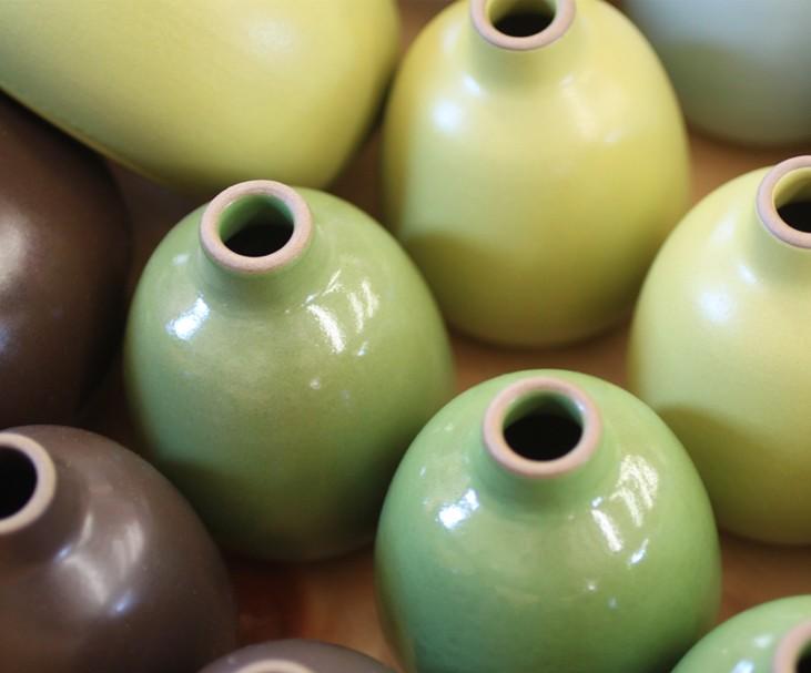 Lena Sekine: Heath Ceramics Tour