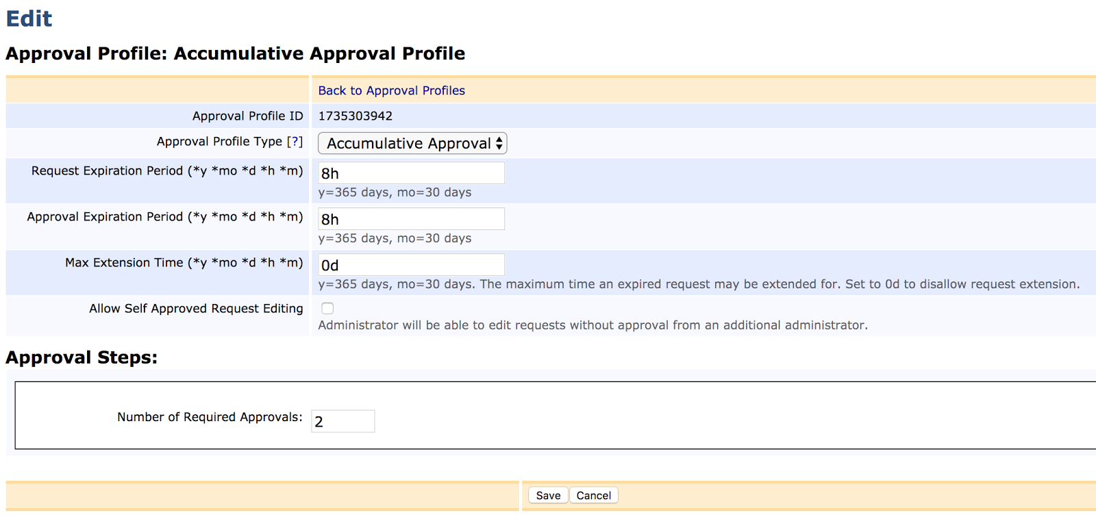 Ejbca open source enterprise pki feature highlight approval traditionally we would simply set the number of approvals in the ca or certificate profile to two but now that we use approval profiles we set up an 1betcityfo Images
