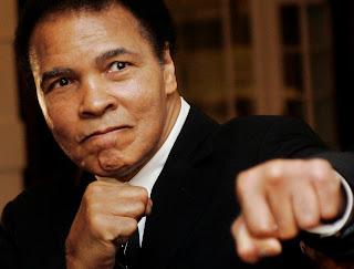 world champion boxer