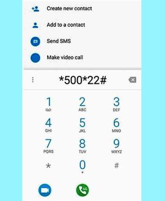 Cara sadap sms operator telkomsel