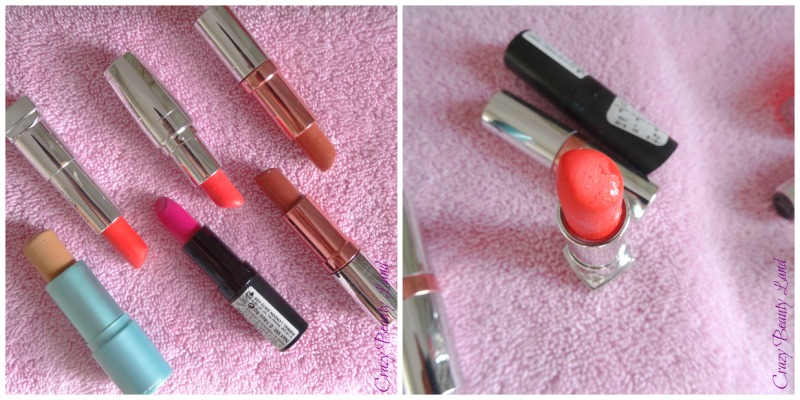 How To Sanitize Your Makeup Lipsticks