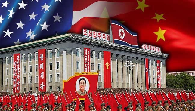 """Meios de comunicação da China criticam a """"arrogância"""" dos EUA."""