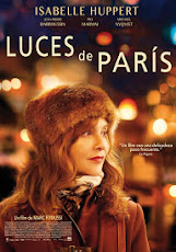 pelicula Luces de París (La Ritournelle) (2014)