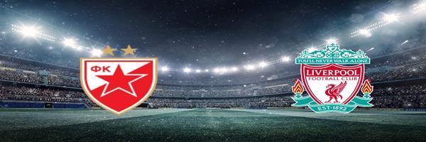بثنائية نظيفة النجم الأحمر يخطف فوزا هاما على حساب ليفربول