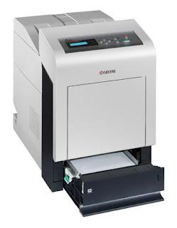 Kyocera FS-C5200DN Driver Download