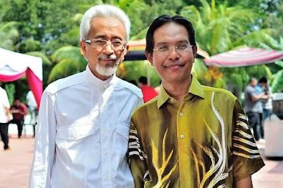 Rakyat Terengganu ada 2 pilihan sahaja PRU 14 nanti - Syed Azman
