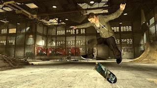 Tony Hawks Pro Skater HD (PC) 2012