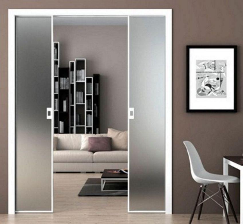 pintu aluminium ruang tamu 1