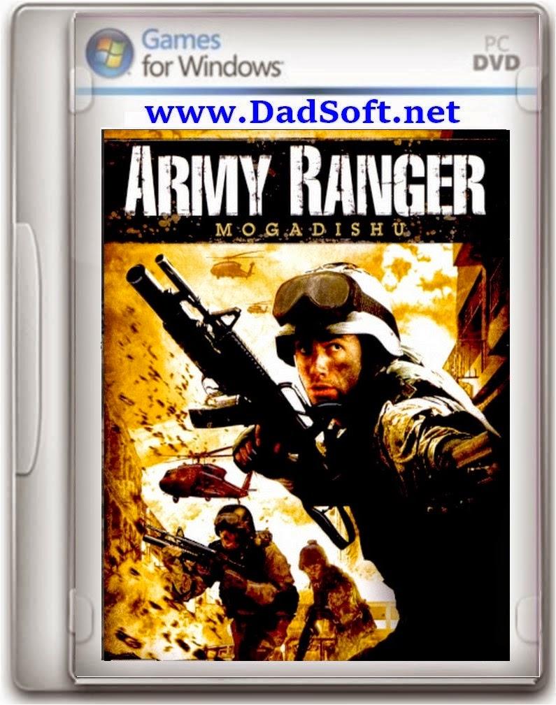 Army ranger mogadishu full version game download pcgamefreetop.