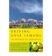 Driving over Lemons by Chris Stewart