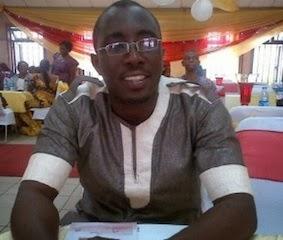 Orowo Jesse Omokoh