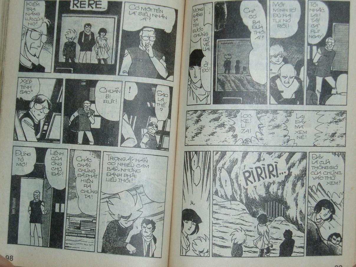 Siêu nhân Locke vol 10 trang 36