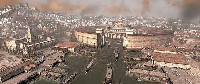Republica romana y Derecho romano
