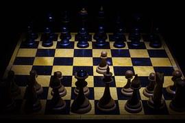 penjelasan dan peraturan olahraga catur